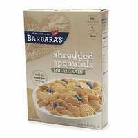 Barbara's Bakery Shredded Spoonfuls Cereal