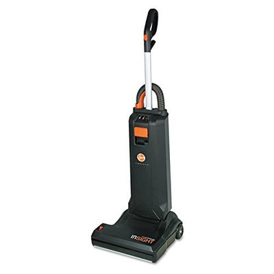 HOOVER CH50102 Upright Vacuum,15 In,111 cfm,10A,120V