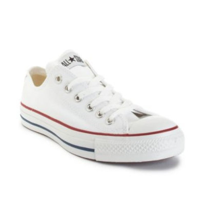 chuck 2 Converse Women's Chuck Taylor All Star Ox Sneakers from Finish Line