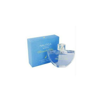 Nautica Bermuda Blue by  Eau De Parfum Spray 1. 7 oz