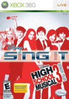 Disney Interactive Disney Sing It: High School Musical 3: Senior Year - Game Only