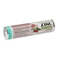 Quantum Health, Zinc Echinacea Roll, Cherry-Mint, 14 Lozenges (Pack of 6)