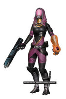 Diamond Comics Mass Effect 3 Series 1 Action Figure - Tali