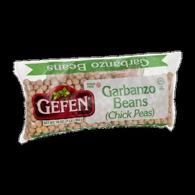 Gefen Garbanzo Beans