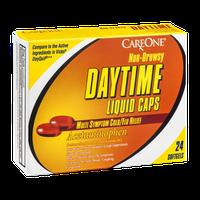 CareOne Daytime Liquid Caps