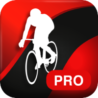 Runtastic Road Bike PRO GPS Cycling Computer & Tracker