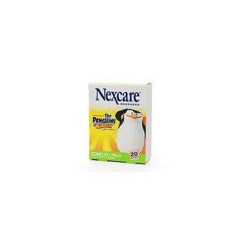 Nexcare Ouchies Madagascar Adhesive Bandages