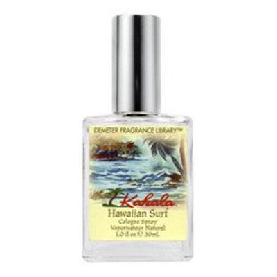 Demeter by Demeter Kahala Blue Hawaiian Cologne Spray 1 oz for Women