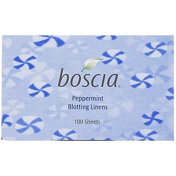 Boscia Peppermint Blotting Linens 100 count