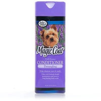 Four Paws Pet Products Four Paws Magic Coat Antibacterial Dog Grooming Shampoo, 16 oz