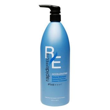 FHI Heat Rapid Effects Accelerating Volume Shampoo, 32 fl oz