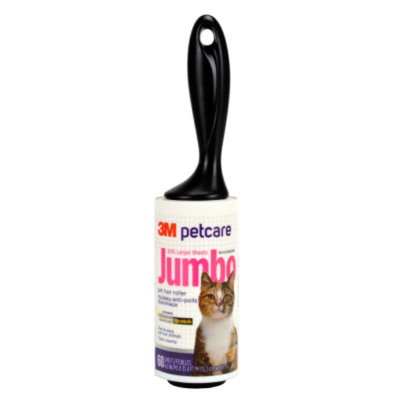 3M Petcare Pet Hair Roller
