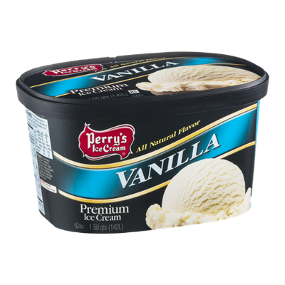 Perry's Ice Cream Vanilla