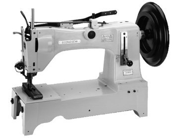 ECONOSEW 7332BFH Heavy Duty Lockstitch Machine