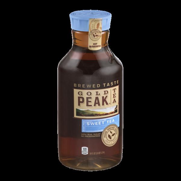 Gold Peak Sweet Iced Tea