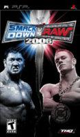 Yuke's WWE: Smackdown vs Raw 2006