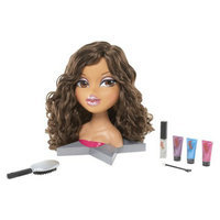 Bratz All Glammed Up - Yasmin