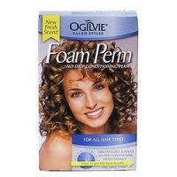 Ogilvie Foam Perm for All Hair Types