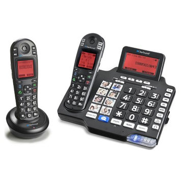 ClearSounds iConnect Amplified Cordless Phone Bundle