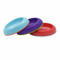 Boon Dish Edgeless Stayput Bowl