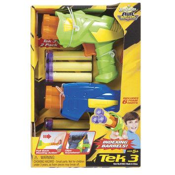 Buzz Bee Toys Tek 3, 2-pack
