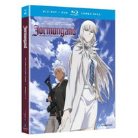 Jormungand: The Complete First Season (Blu-ray + DVD)