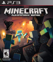 MOJANG/4J STUDIOS Minecraft: PlayStation 3 Edition