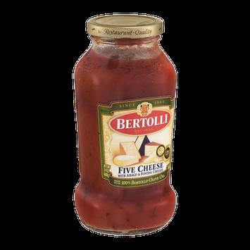 Bertolli® Five Cheese Sauce