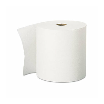 Kimberly-Clark Professional* Scott High-Capacity Hard Roll Towels