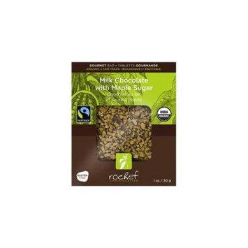 Rochef USA30MMA 30g Milk Chocolate And Maple Sugar Case - 12