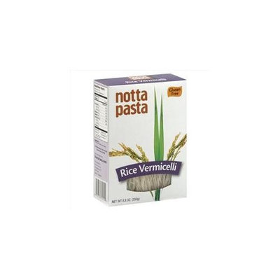 Notta Pasta Pasta Rice Vermicelli -Pack of 6