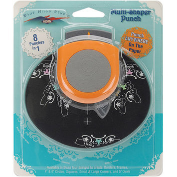 Notions Marketing Multi Shaper Punch Lace