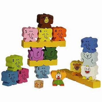 Blue Orange Games Zimbbos, Ages 3+, 1 ea