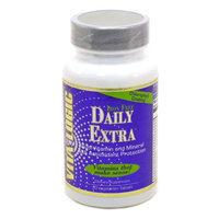 Daily Extra No Iron VitaLogic 30 Tabs