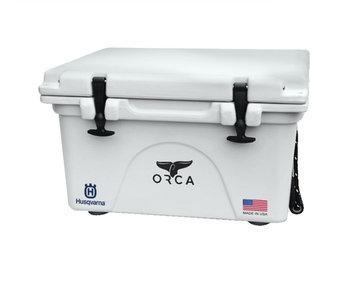 Orca Cooler ORCA Cooler BW058ORC 58 Qt. Cooler White