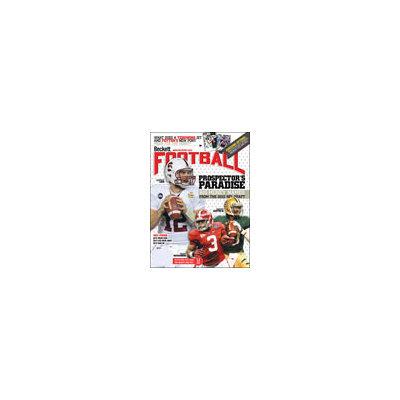 Beckett Football/Subscrptnagcy.Com