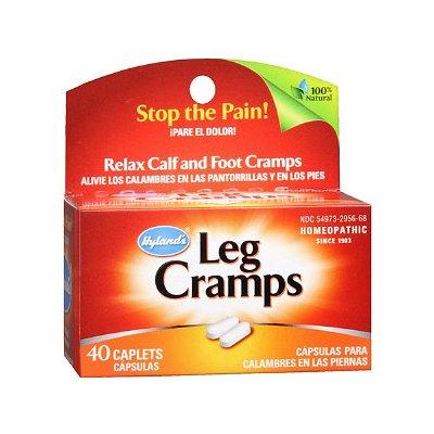 Hyland's Leg Cramps Caplets