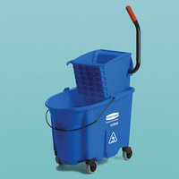 Rubbermaid Commercial Products WaveBrake Side Press Combo (Specialized Colors)
