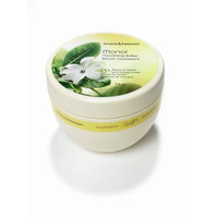 Fruits & Passion Nourishing Collection Body Butter, Monoi, 8.8-Ounce Jar