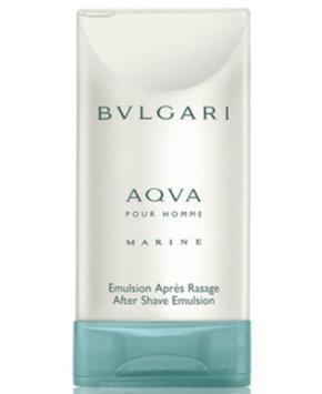 BVLGARI Aqva Marine After Shave Emulsion