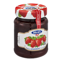 Hero Strawberry Fruit Spread
