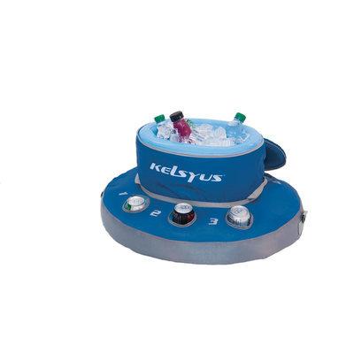 Swimways Corp. 80010 K Floating Cooler