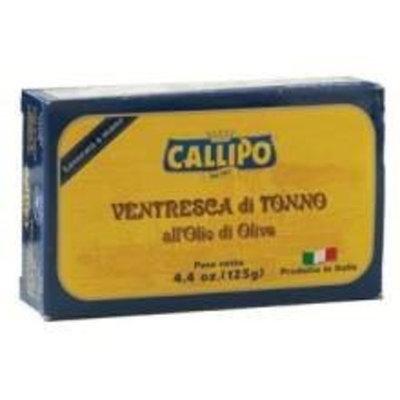 Callipo - Tuna Ventresca in Olive Oil, 2 - 4.4 oz. Tins