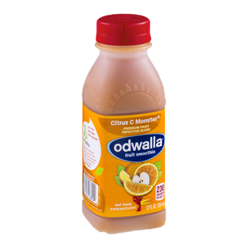 Odwalla® Citrus C Monster™ Fruit Smoothie