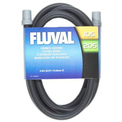 FluvalA 105/205 Canister Filter Ribbed Hosing