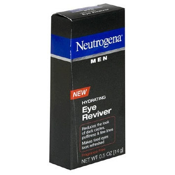 Neutrogena® Men Hydrating Eye Reviver Fragrance Free