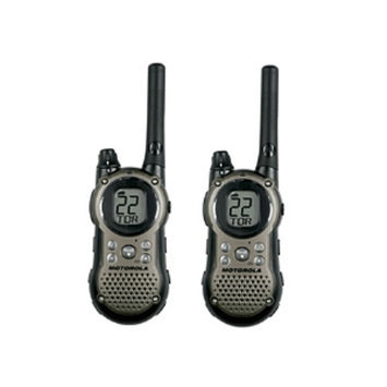 Giant FRS/GMRS Talkabout Two Way Radio T9680RSAME