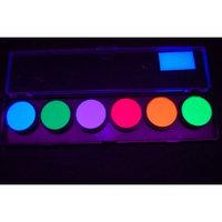 Fazmataz 6 Color Neon Palette