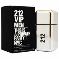 Carolina Herrera 212 VIP Eau de Toilette Spray, 1.7 fl oz