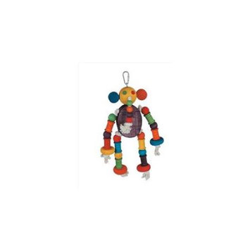 Caitec Bird Toys Caitec 341 Elephant 10 in. x 12 in.